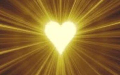 Shine! Shine! Shine! Let Your Infinite Light Shine!